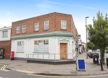 Thumbnail Retail premises for sale in Station Approach, Ashford