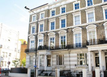 Thumbnail 1 bed flat for sale in Ground Floor Flat, 25 Finborough Road, Chelsea