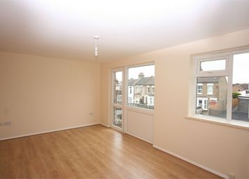 Thumbnail 3 bed flat to rent in Stanhope Road, North Finchley