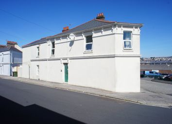 Thumbnail 3 bedroom end terrace house for sale in South Milton Street, Plymouth