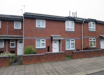 Thumbnail 1 bed flat for sale in South Eldon Street, South Shields