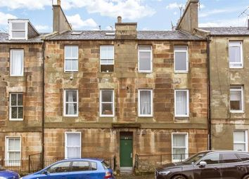 Thumbnail 1 bed flat for sale in Prince Regent Street, Edinburgh