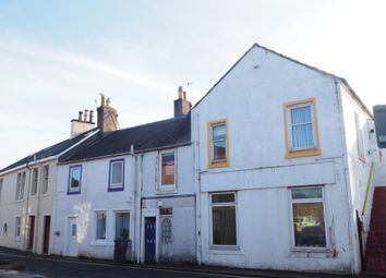 Thumbnail 1 bedroom flat to rent in School Street, Largs, North Ayrshire