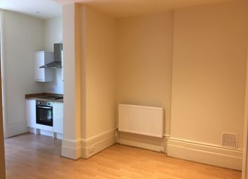 Thumbnail 3 bed flat to rent in Cromwell Road, Hove, East Sussex