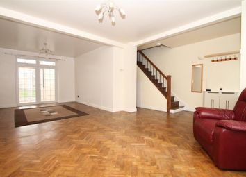 Thumbnail 3 bedroom property for sale in Broomfield Avenue, London