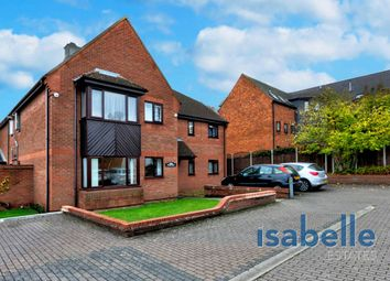 Thumbnail 1 bed flat for sale in Wratten Road East, Hitchin