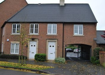 Thumbnail 2 bed flat to rent in Rumbush Lane, Dickens Heath, Shirley, Solihull