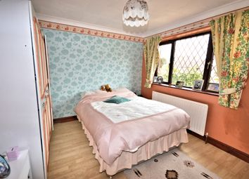 Thumbnail 3 bed detached bungalow for sale in Malthouse Crescent, Heacham, King's Lynn