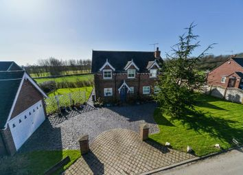 Thumbnail 6 bed detached house for sale in Orchard Lane, Wyaston, Ashbourne