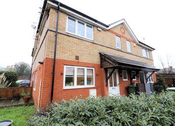 1 bed detached house for sale in Britannia Close, Erith, Kent DA8