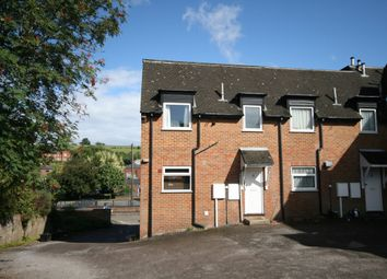 Thumbnail 2 bed maisonette to rent in Park Road, Chesham