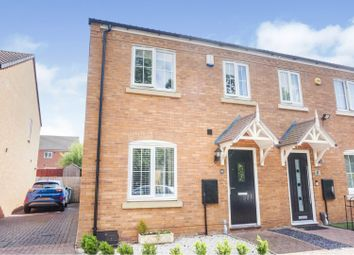 Thumbnail 3 bed semi-detached house for sale in Lowbrook Way, Birmingham