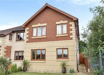 Thumbnail 3 bed semi-detached house for sale in The Mead, Beaconsfield