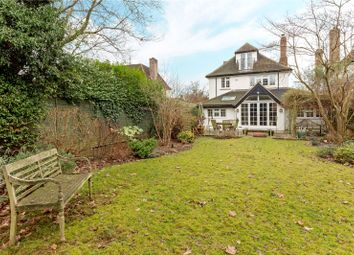 Thumbnail 5 bedroom detached house for sale in Blandford Avenue, Oxford