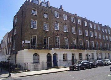 Thumbnail  Studio to rent in Balcombe Street, Marylebone, London
