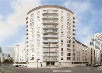 Thumbnail 1 bed flat to rent in Aurora Building, Canary Wharf