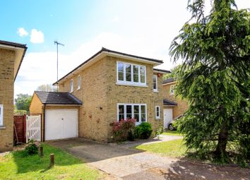 Thumbnail 4 bed detached house to rent in Amberside Close, Isleworth