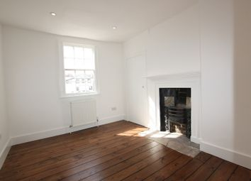 Thumbnail 3 bed cottage to rent in The Burroughs, Hendon