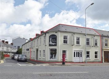 Thumbnail Detached house for sale in 97, Church Street, Newtownards