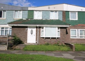 Thumbnail 3 bed terraced house for sale in Ashford, Gateshead
