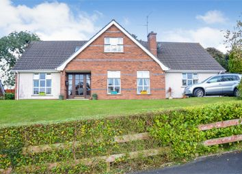 Thumbnail 5 bed detached house for sale in Rath Cuan Heights, Downpatrick, County Down