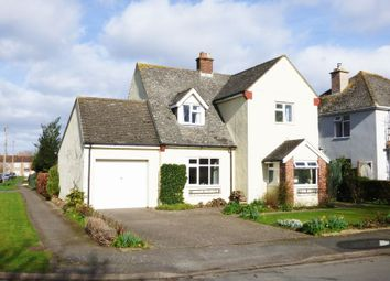 Thumbnail 3 bed detached house for sale in Astridge Road, Witcombe, Gloucester