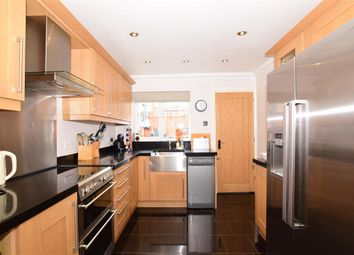 Thumbnail 2 bed bungalow for sale in Essex Road, Halling, Rochester, Kent