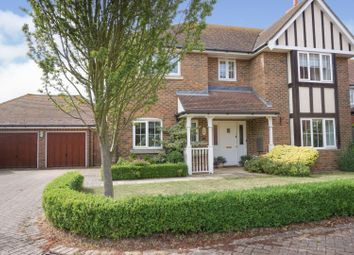 5 bed detached house for sale in Foreland Heights, Broadstairs CT10