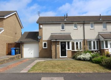 2 bed property for sale in Castle Way, Pegswood, Morpeth NE61