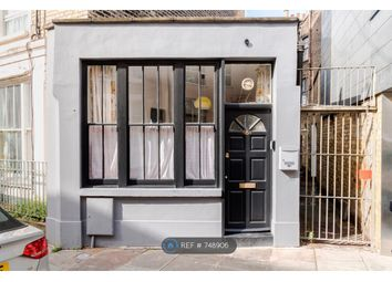 Thumbnail 1 bedroom semi-detached house to rent in Wicklow Street, London