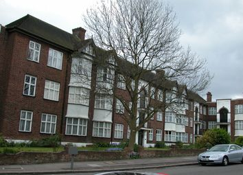 Thumbnail 3 bed flat to rent in Collingwood Court, Hendon, London