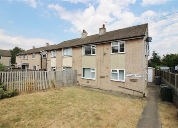 Thumbnail 1 bed flat for sale in Rosedale Close, Sheffield