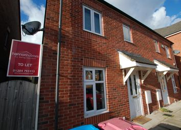 3 bed semi-detached house to rent in Brattice Drive, Pendlebury, Swinton, Manchester M27