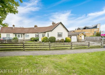 2 bed semi-detached bungalow for sale in Pams Way, Ewell, Epsom KT19