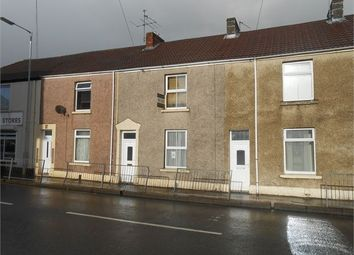 Thumbnail 3 bedroom shared accommodation to rent in Beach Street, Sandfields, Swansea