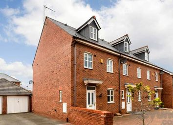 Thumbnail 4 bed property for sale in Deansgate, Weston, Crewe