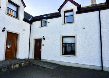Thumbnail 2 bed barn conversion for sale in Roman Road, Bonnybridge