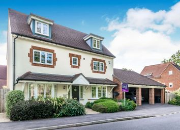 5 bed detached house for sale in Greenhurst Drive, East Grinstead RH19