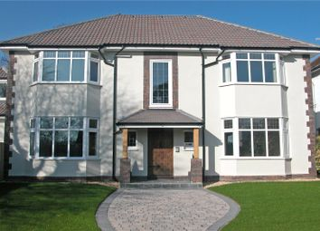 Thumbnail 2 bedroom flat for sale in Falcondale Road, Westbury-On-Trym, Bristol