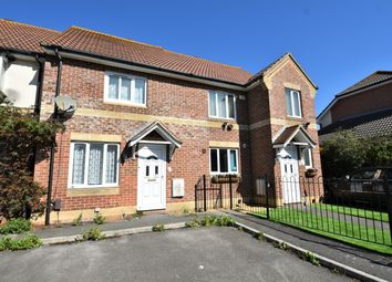 Thumbnail 2 bed terraced house for sale in Keel Close, Gosport