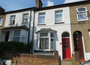 Thumbnail 2 bedroom terraced house to rent in Sotheron Road, Watford, Hertfordshire