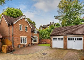 Thumbnail 4 bed detached house to rent in Eothen Close, Caterham