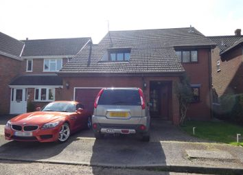 Thumbnail 4 bed property to rent in Woodman Close, Aylesbury