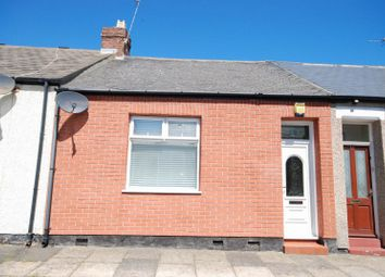 Thumbnail 2 bed cottage for sale in Ritson Street, Sunderland