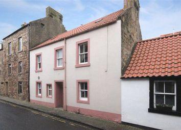Thumbnail 5 bed terraced house for sale in 34, George Street, Cellardyke, Fife