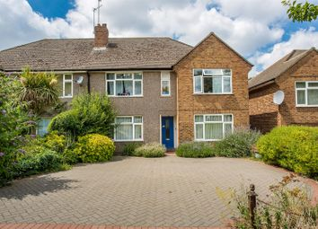 Thumbnail 2 bed maisonette for sale in Effingham Close, Sutton