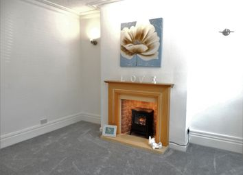 Thumbnail 2 bedroom end terrace house to rent in Victoria Road, Worksop