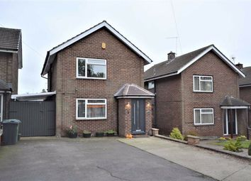 Thumbnail 3 bed detached house for sale in Peasehill, Ripley