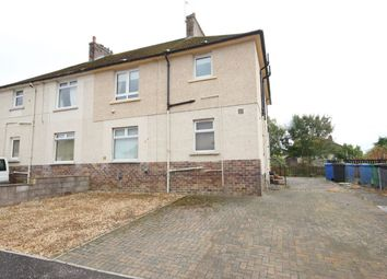 Thumbnail 2 bed flat for sale in Woodend Park, Cardenden, Lochgelly