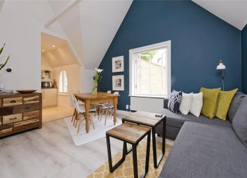 Thumbnail 1 bedroom flat for sale in St. Margarets Road, St Margarets